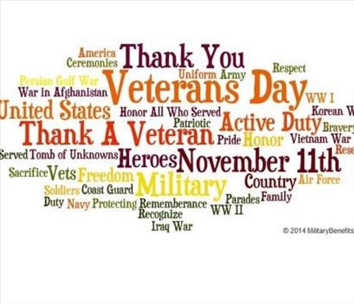 Community Veterans Day