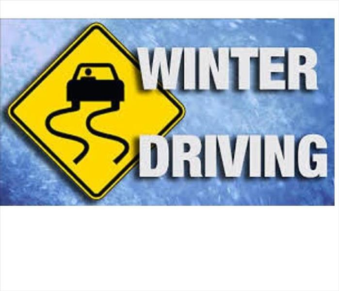 Community Winter Driving Tips