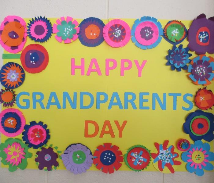 Community National Grandparents Day!