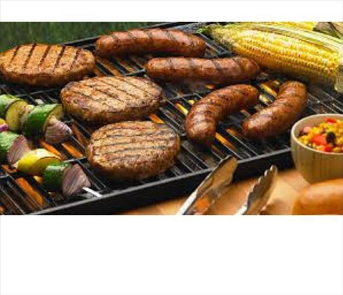 Community May is National BBQ Month