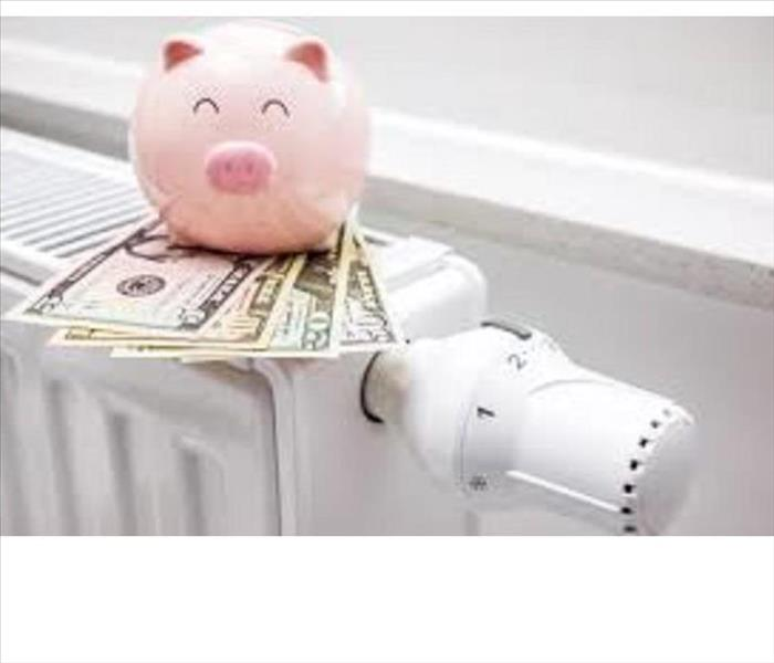General How to save on heating costs