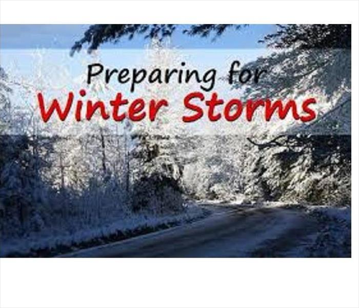 Storm Damage How to prepare for a winter storm