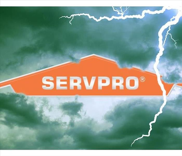 Why SERVPRO When Storms or Floods hit Lake County, SERVPRO of Mundelein/North Wauconda is ready!