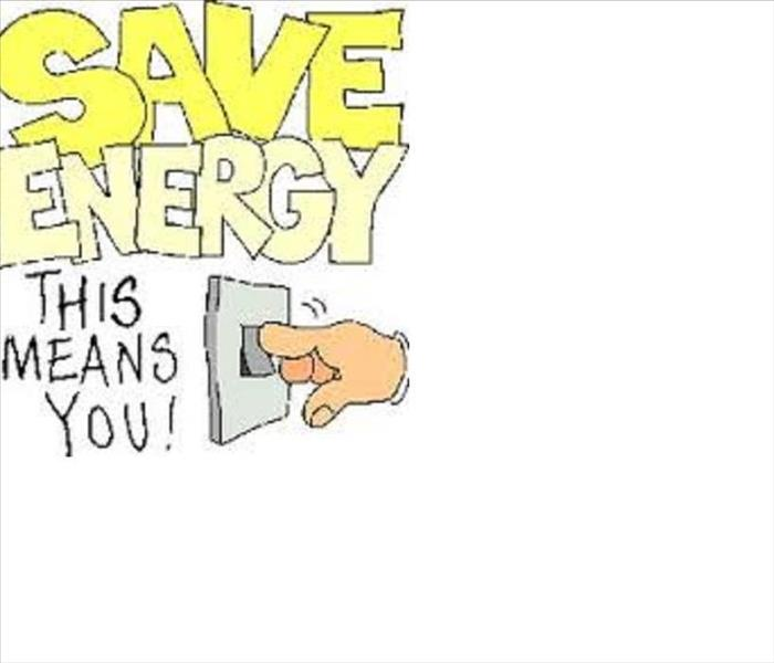 Community Save money and energy this spring and summer