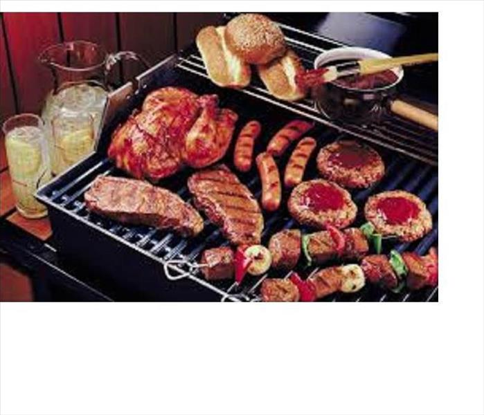 Community May is National BBQ Month!