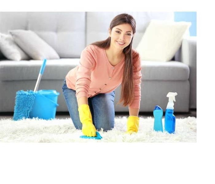 Cleaning Carpet Cleaning Tips