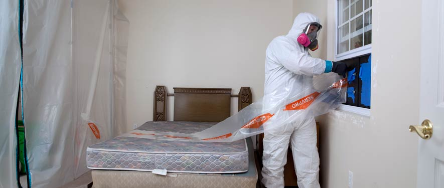 Mundelein, IL biohazard cleaning
